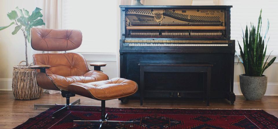 Herstofferen van oude meubels | De Stoffeerder - Buggenhout
