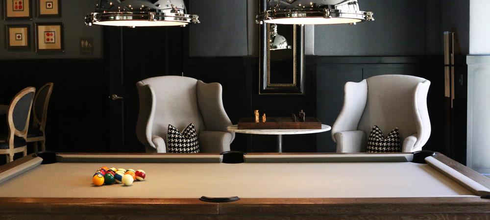 Bekleding en Decoratie - De Stoffeerder Buggenhout