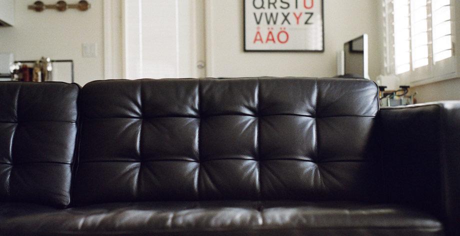 De vulling van uw zetel | De Stoffeerder Buggenhout